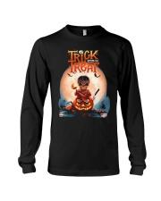 Trick Or Treat Long Sleeve Tee thumbnail