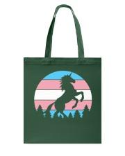 Unicorn No-2 Tote Bag thumbnail