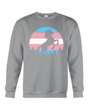 Unicorn No-2 Crewneck Sweatshirt thumbnail
