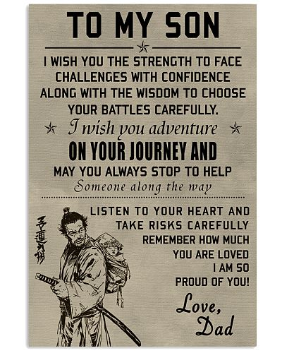 Posters | samuraiart org