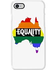 LGBT Pride 2020 Funny Australia Gay Rainbow Gifts Phone Case thumbnail