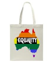 LGBT Pride 2020 Funny Australia Gay Rainbow Gifts Tote Bag thumbnail
