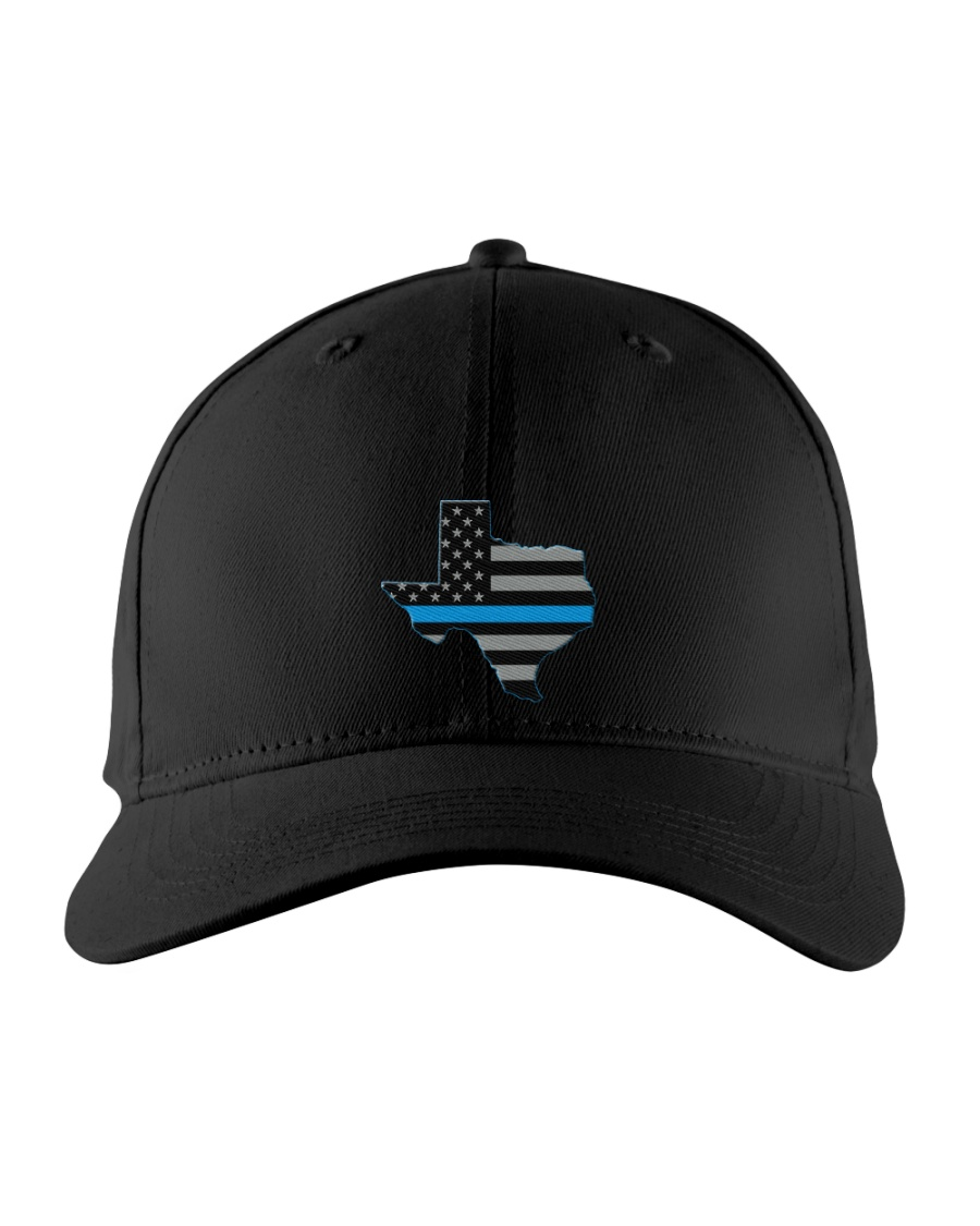 texas-hat Embroidered Hat