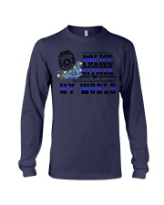 world police Long Sleeve Tee thumbnail
