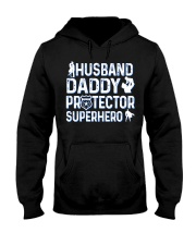 Superhero Hooded Sweatshirt thumbnail