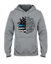 Order Storm Turquoise Hooded Sweatshirt thumbnail