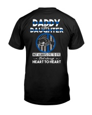 Daddy and Daughter Classic T-Shirt thumbnail