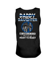 Daddy and Daughter Unisex Tank thumbnail