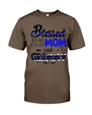 Mom and Grammy Classic T-Shirt thumbnail