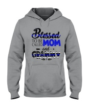 Mom and Grammy Hooded Sweatshirt thumbnail
