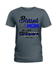 Mom and Grammy Ladies T-Shirt front