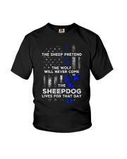 The Sheepdog Youth T-Shirt thumbnail