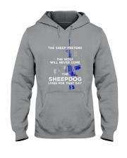 The Sheepdog Hooded Sweatshirt thumbnail