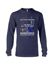 The Sheepdog Long Sleeve Tee thumbnail