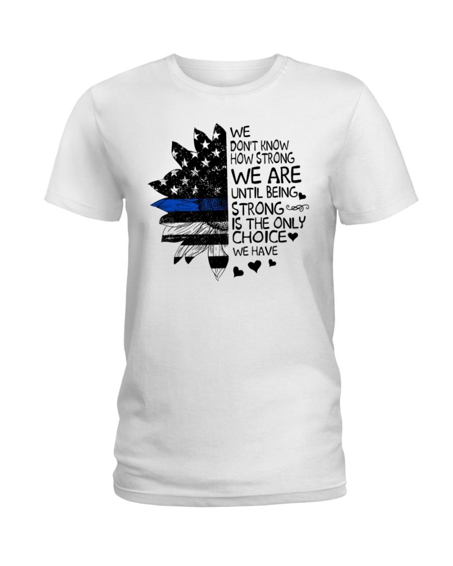 pl-d-choice Ladies T-Shirt