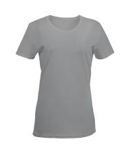 most women Ladies T-Shirt women-premium-crewneck-shirt-front