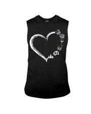 LOVE Sleeveless Tee thumbnail