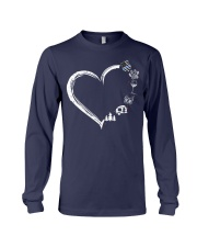 LOVE Long Sleeve Tee thumbnail