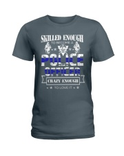 Skilled and Crazy Ladies T-Shirt thumbnail