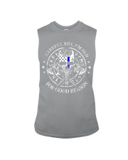 Good Reason Sleeveless Tee thumbnail
