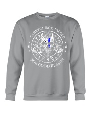 Good Reason Crewneck Sweatshirt thumbnail