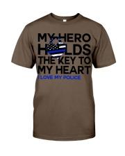 My Hero Classic T-Shirt thumbnail