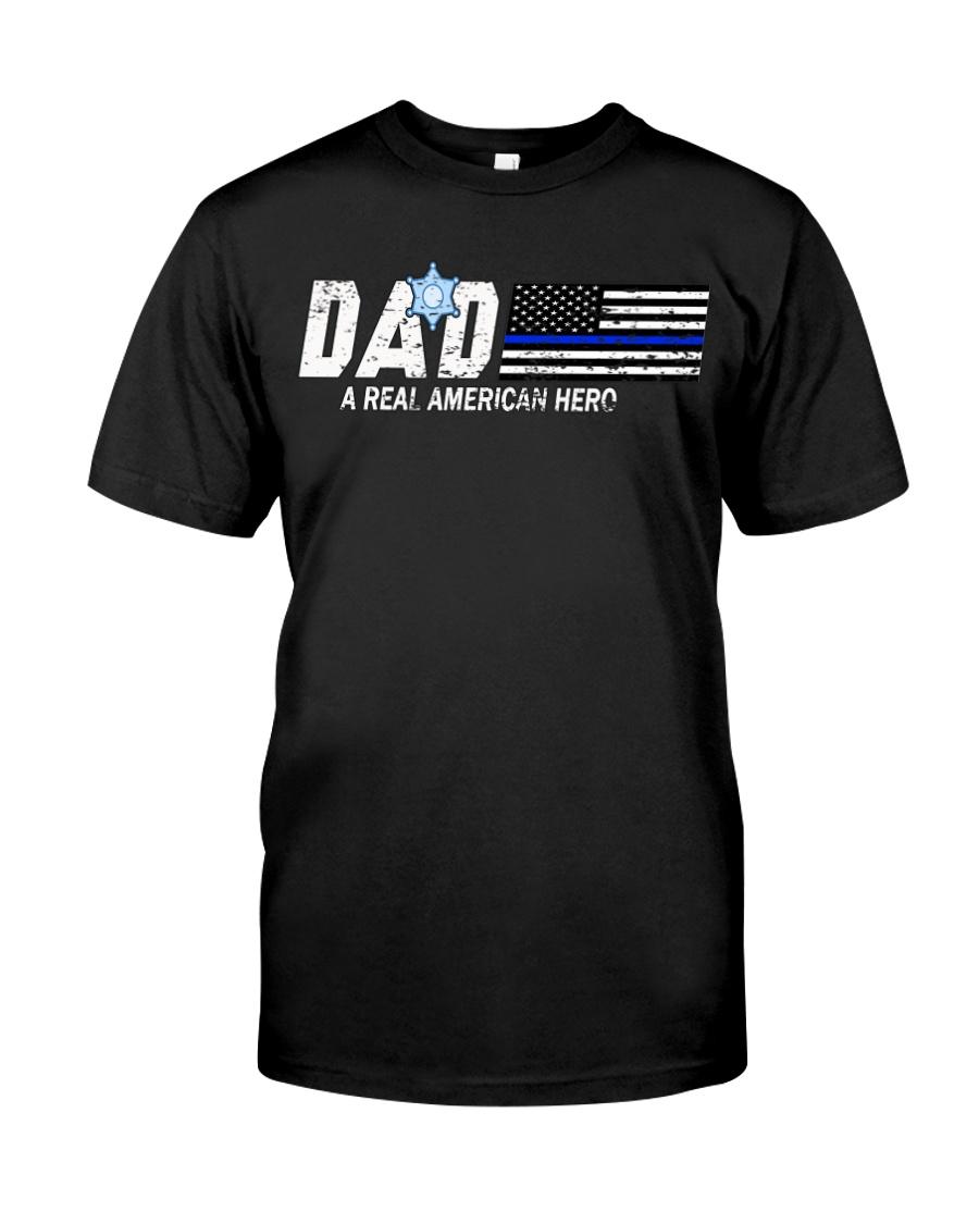 Dad Classic T-Shirt