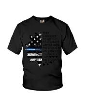 Storm Paramedic Youth T-Shirt thumbnail