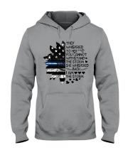 Storm Paramedic Hooded Sweatshirt thumbnail