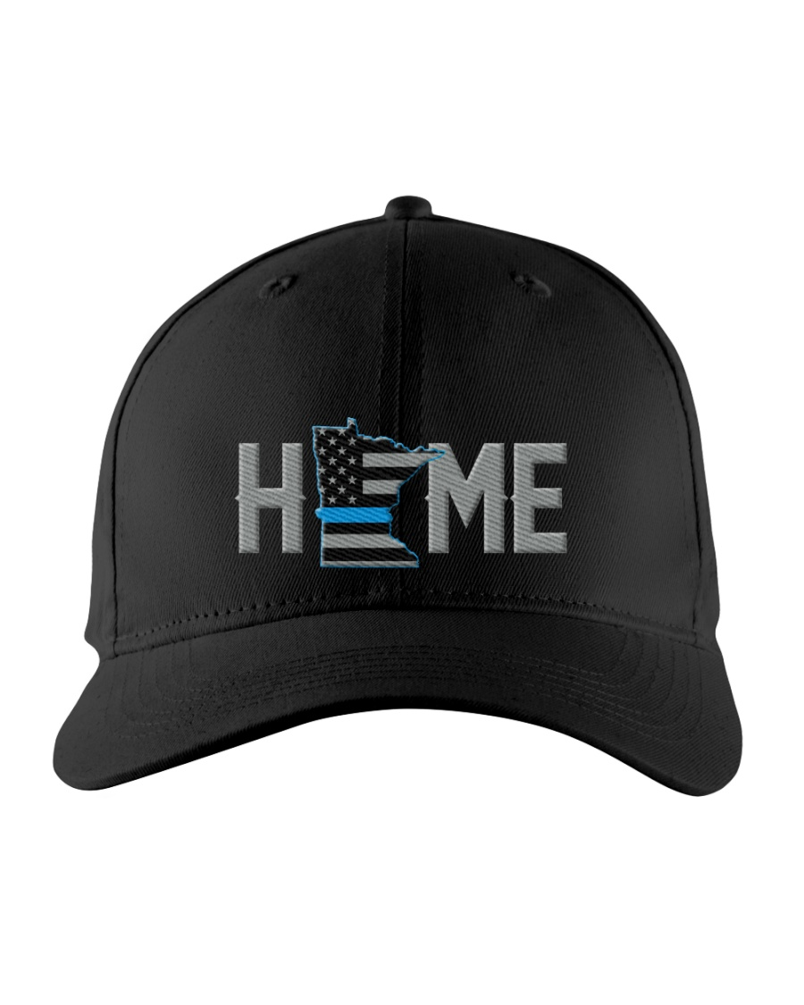 minnesota-home-hat Embroidered Hat