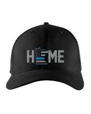 minnesota-home-hat Embroidered Hat front