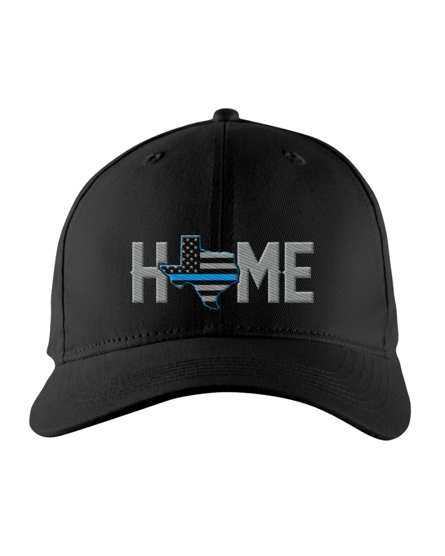 texas-home-hat Embroidered Hat