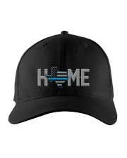 texas-home-hat Embroidered Hat front