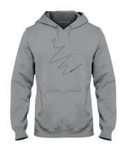 form white Hooded Sweatshirt thumbnail