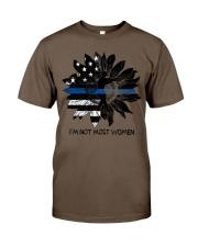mostwoman-1 Classic T-Shirt thumbnail