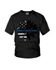 mostwoman-1 Youth T-Shirt thumbnail