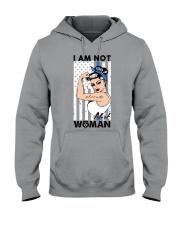 Not Most Women Hooded Sweatshirt thumbnail