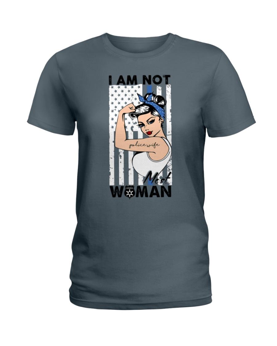 Not Most Women Ladies T-Shirt
