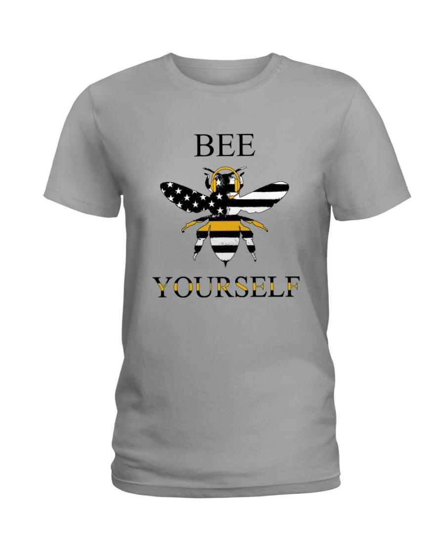 bee dispatcher Ladies T-Shirt