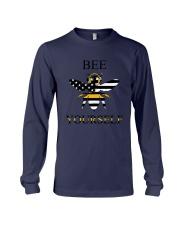 bee dispatcher Long Sleeve Tee thumbnail
