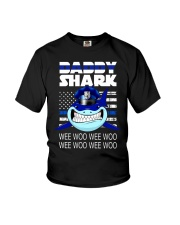 Daddy Shark 2 Youth T-Shirt thumbnail