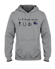 Order Horseshoe Hooded Sweatshirt thumbnail