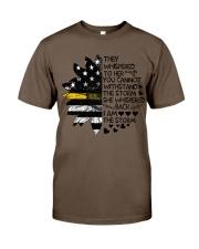 Storm Dispatch Classic T-Shirt thumbnail
