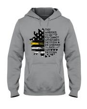 Storm Dispatch Hooded Sweatshirt thumbnail