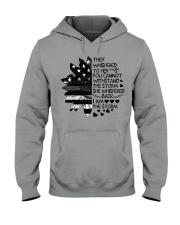 Storm Correction Hooded Sweatshirt thumbnail