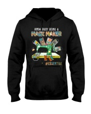 Limited Edition Selling Out Fast Hooded Sweatshirt thumbnail