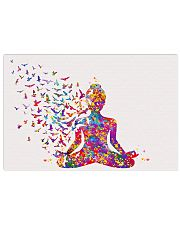 YOGA FOR LIFE 17x11 Poster front