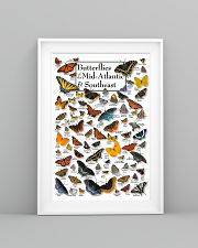 BUTTERFLIES OF MID-ATLANTIC  - SOUTHEAST 11x17 Poster lifestyle-poster-5