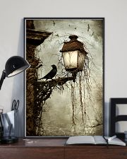 THE RAVEN - LIMITED EDITION 16x24 Poster lifestyle-poster-2