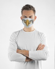 BIRD- LIMITED  Cloth face mask aos-face-mask-lifestyle-14